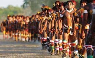 Jogos Indígenas – Foto Google Imagens